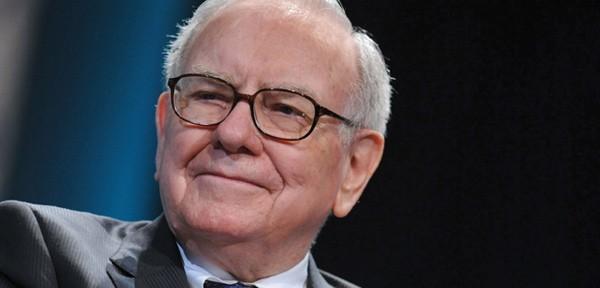 The Genius of Warren Buffett in 23 quotes